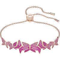 bracciale donna gioielli Swarovski Lilia 5378695