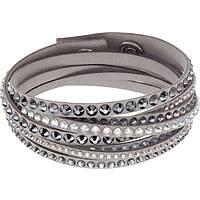 bracciale donna gioielli Swarovski Slake 5021033