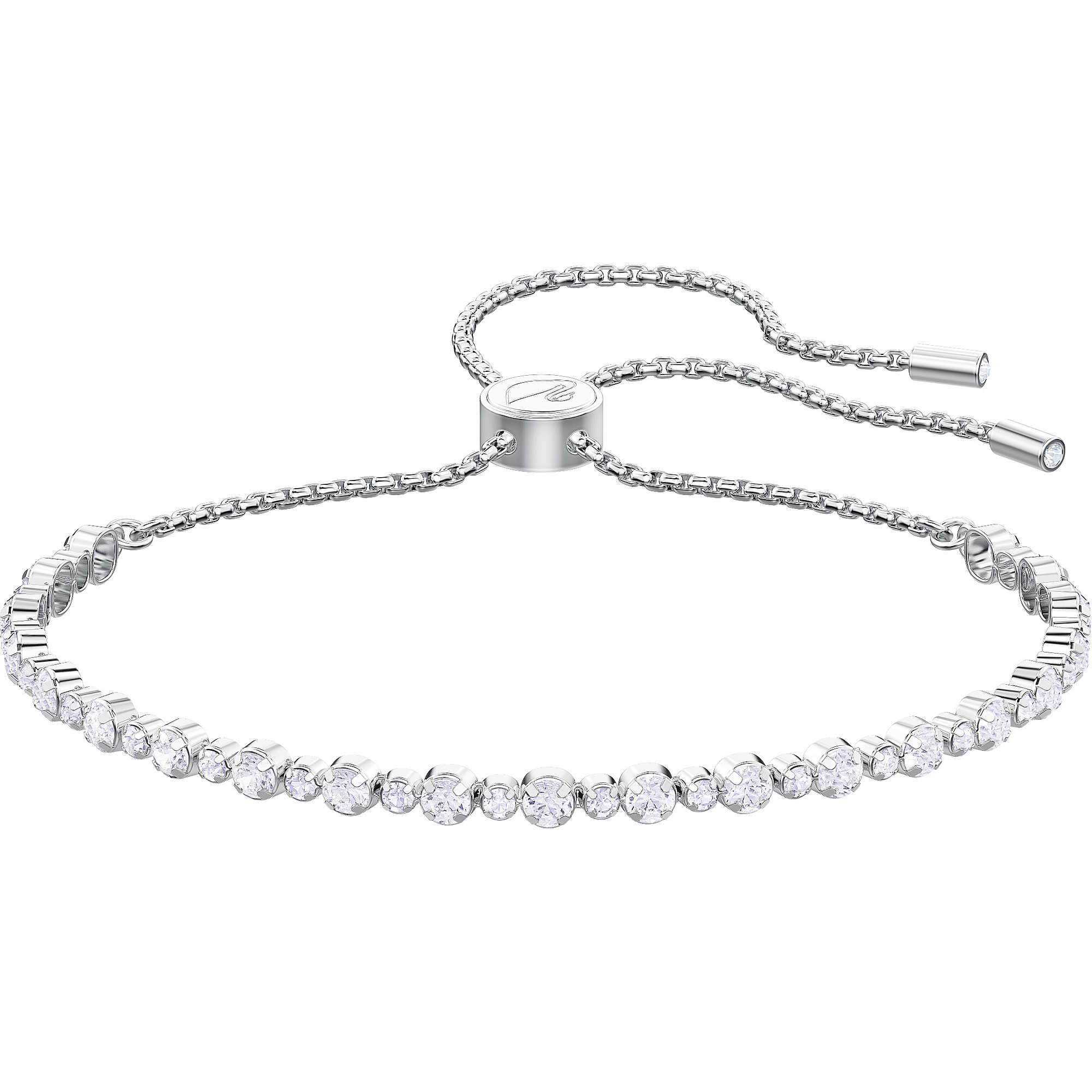 molto carino 086c5 e45b5 bracciale donna gioielli Swarovski Subtle 5465384 bracciali ...