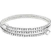 bracciale donna gioielli Swarovski Twisty 5073592