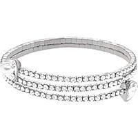 bracciale donna gioielli Swarovski Twisty 5086031