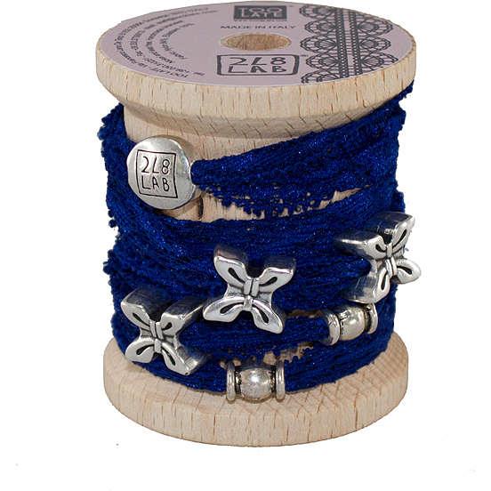 bracciale donna gioielli Too late Lycra S49657