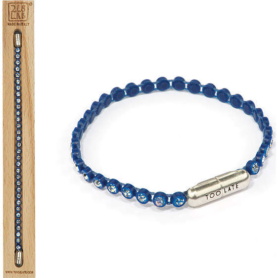 bracciale donna gioielli Too late Ping Pong 8034055648803
