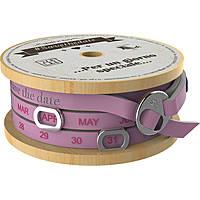 bracciale donna gioielli Too late Save The Date 8052745223000