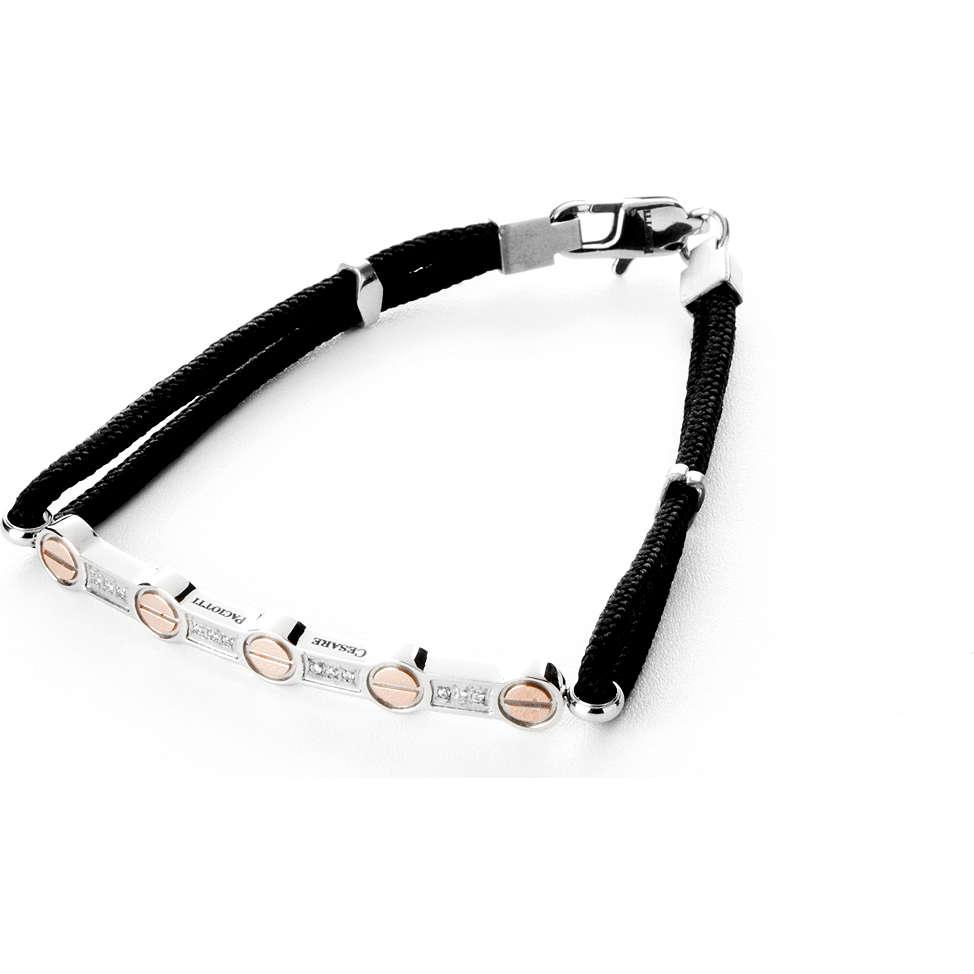 bracciale unisex gioielli 4US 4UBR0920