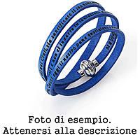 bracciale unisex gioielli Amen Ave Maria Italiano AM-AMIT06-57