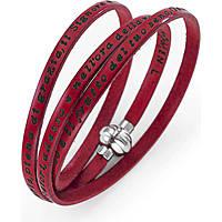 bracciale unisex gioielli Amen Ave Maria Italiano AM-AMIT08-60