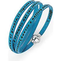 bracciale unisex gioielli Amen Ave Maria Italiano AM-AMIT13-54