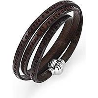 bracciale unisex gioielli Amen Ave Maria Italiano MY-AMIT05-57