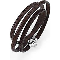 bracciale unisex gioielli Amen Ave Maria Latino MY-AMLA05-60