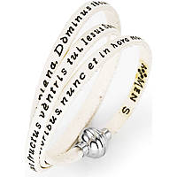 bracciale unisex gioielli Amen Ave Maria Latino MY-AMLA07-54