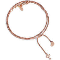 bracciale unisex gioielli Amen BABR2