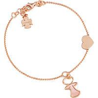 bracciale unisex gioielli Amen BCIUR1