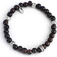 bracciale unisex gioielli Amen BE2