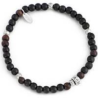 bracciale unisex gioielli Amen BE4