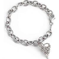 bracciale unisex gioielli Amen BPU1
