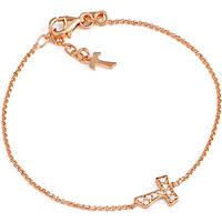 bracciale unisex gioielli Amen BRCZR3T