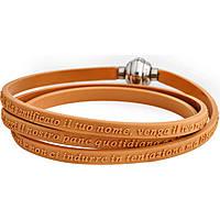 bracciale unisex gioielli Amen Candies GPN-ARA-57