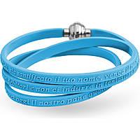 bracciale unisex gioielli Amen Candies GPN-AZC-57
