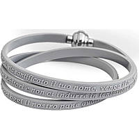 bracciale unisex gioielli Amen Candies GPN-GRI-57