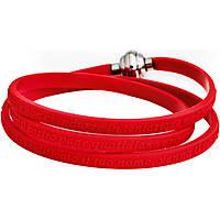 bracciale unisex gioielli Amen Candies GPN-RFR-57