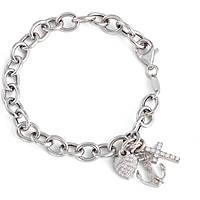 bracciale unisex gioielli Amen FSC3