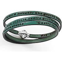 bracciale unisex gioielli Amen Madre Teresa di Calcutta FVM-MTC03-57
