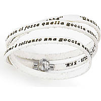 bracciale unisex gioielli Amen Madre Teresa di Calcutta FVM-MTC07-54
