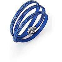 bracciale unisex gioielli Amen Padre Nostro Italiano AM-PNIT06-54