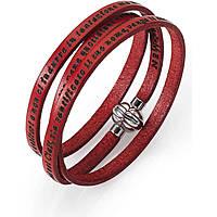 bracciale unisex gioielli Amen Padre Nostro Italiano AM-PNIT08-60
