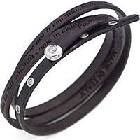 bracciale unisex gioielli Amen PNIT02B