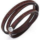 bracciale unisex gioielli Amen PNIT05B