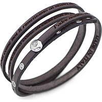 bracciale unisex gioielli Amen PNIT16B