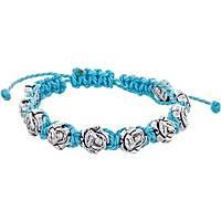 bracciale unisex gioielli Amen Santi SHSR13