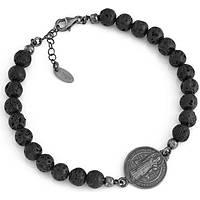 bracciale unisex gioielli Amen SBG2