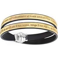 bracciale unisex gioielli Amen TPNIT20-38