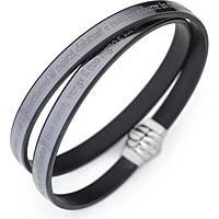 bracciale unisex gioielli Amen TPNIT25-38