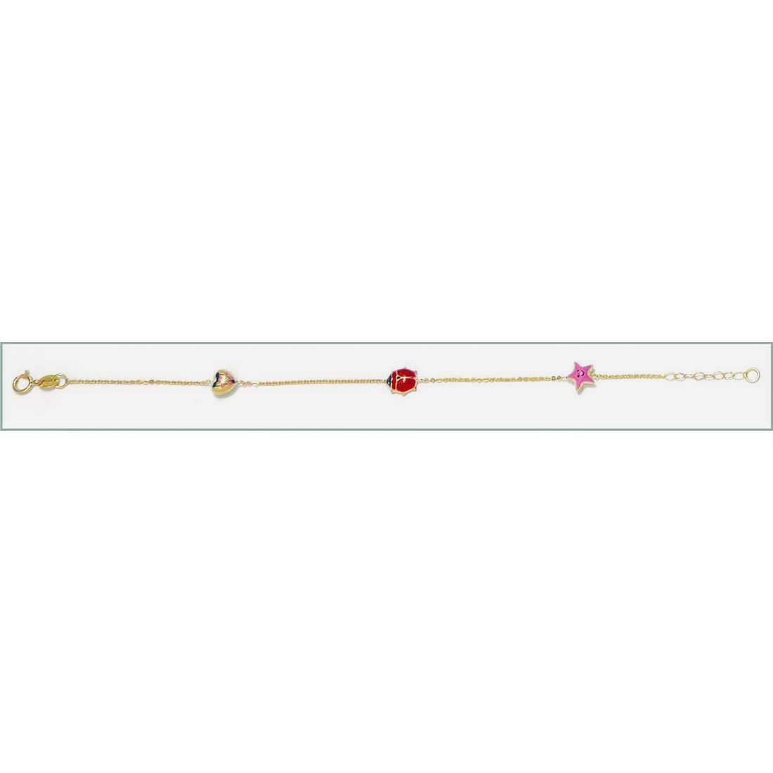 bracciale unisex gioielli Facco Gioielli 717549