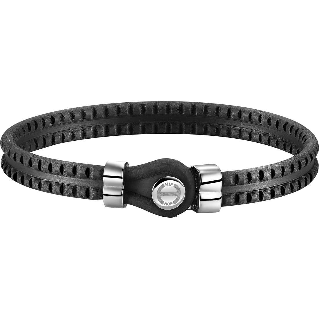 bracciale unisex gioielli Hip Hop Bang HJ0248
