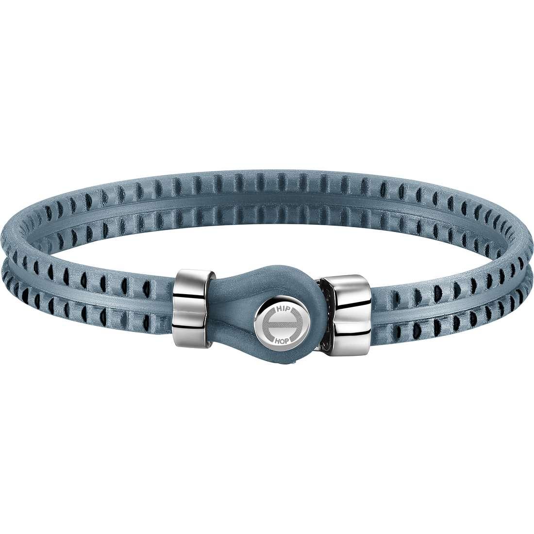 bracciale unisex gioielli Hip Hop Bang HJ0250