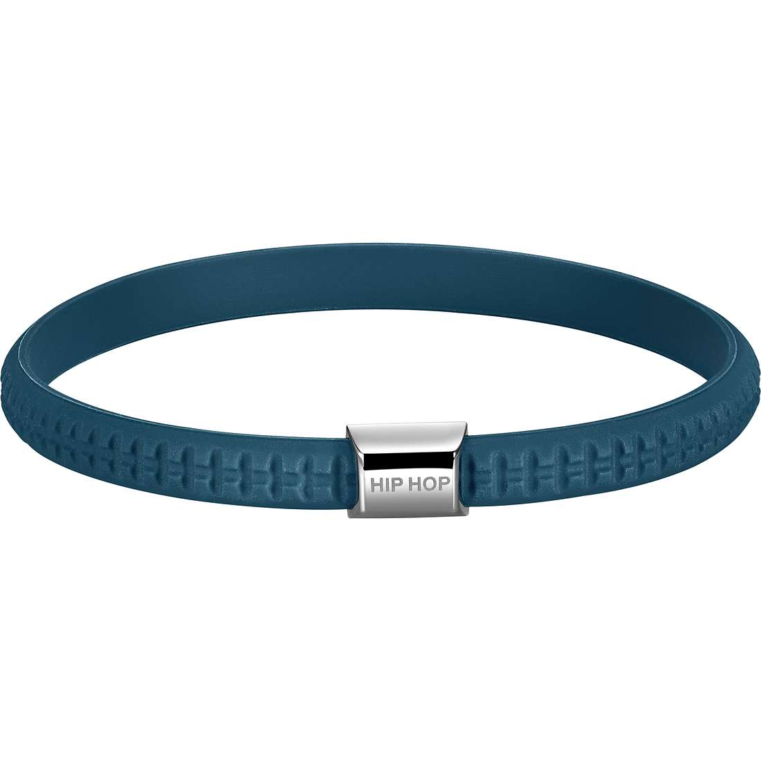 bracciale unisex gioielli Hip Hop Bang HJ0258