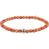 bracciale unisex gioielli Marlù 15BR016R