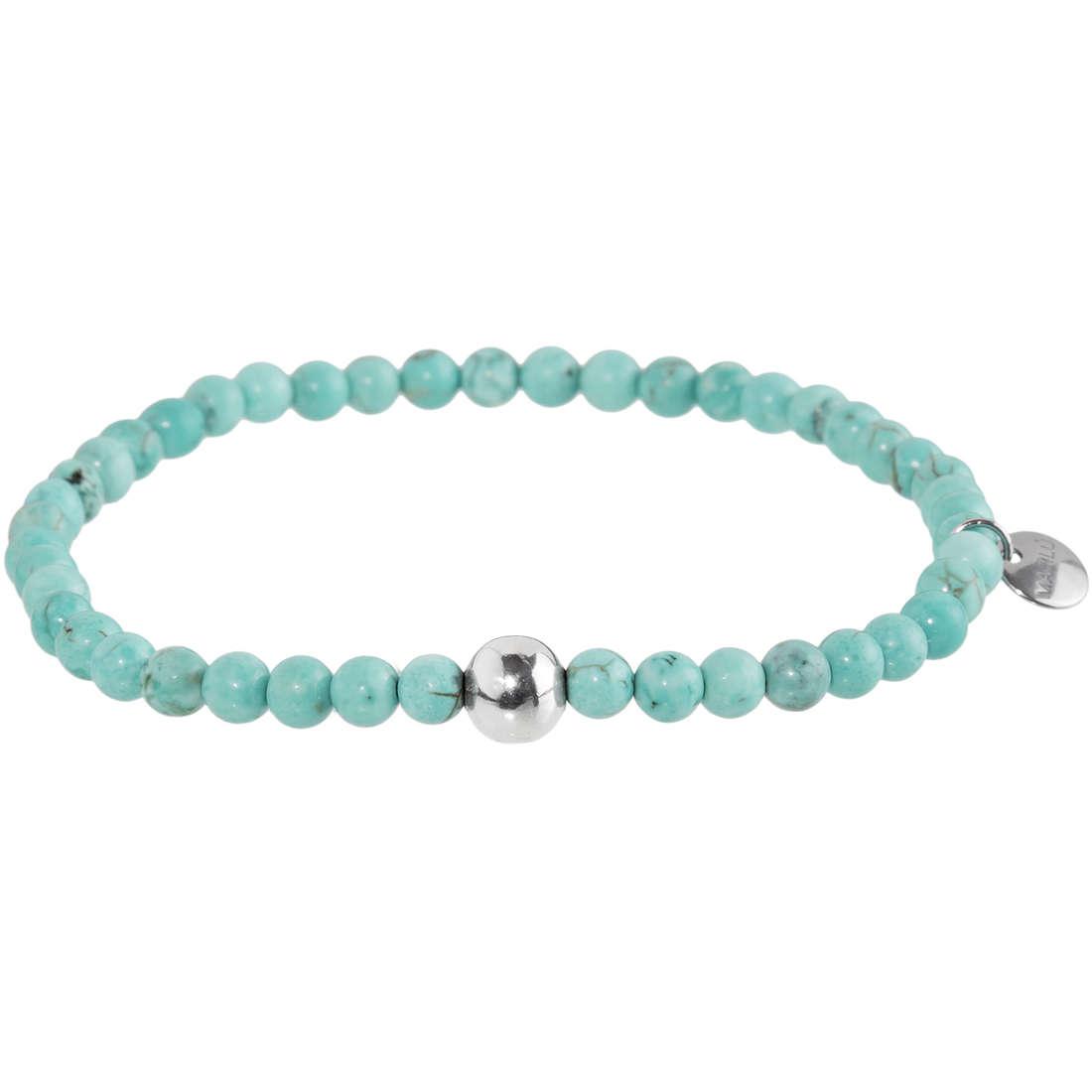 bracciale unisex gioielli Marlù 15BR016T