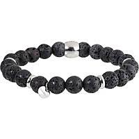 bracciale unisex gioielli Marlù Culti 3BR0084N