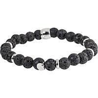 bracciale unisex gioielli Marlù Culti 3BR0085N