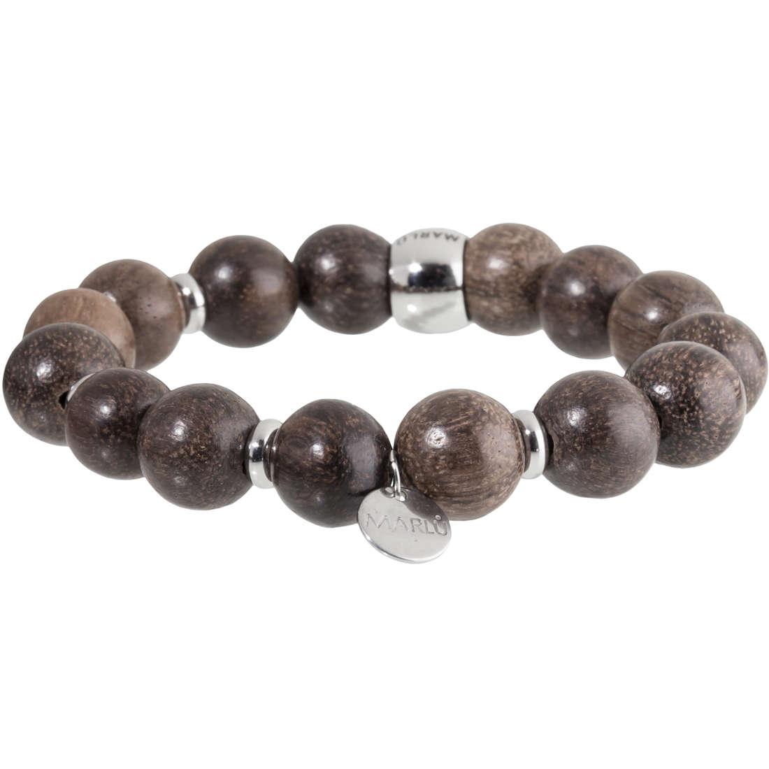 bracciale unisex gioielli Marlù Culti 3BR0086