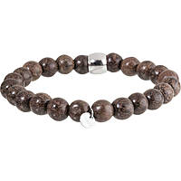 bracciale unisex gioielli Marlù Culti 3BR0092