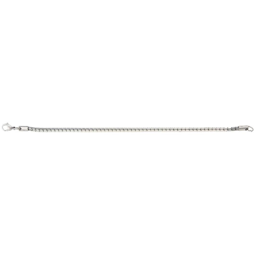 bracciale unisex gioielli Marlù Trendy 4BR1390