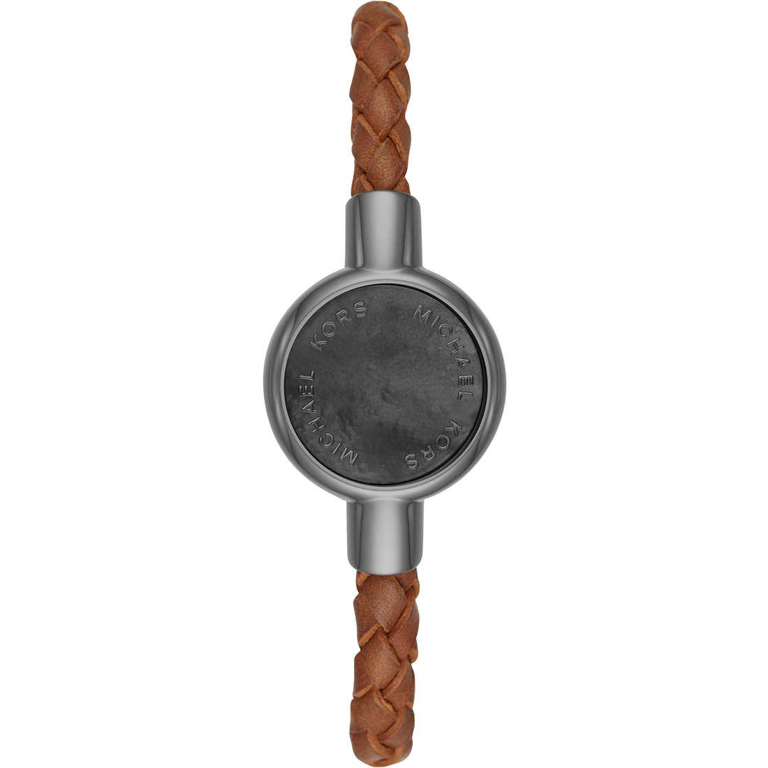 bracciale unisex gioielli Michael Kors MKA101015