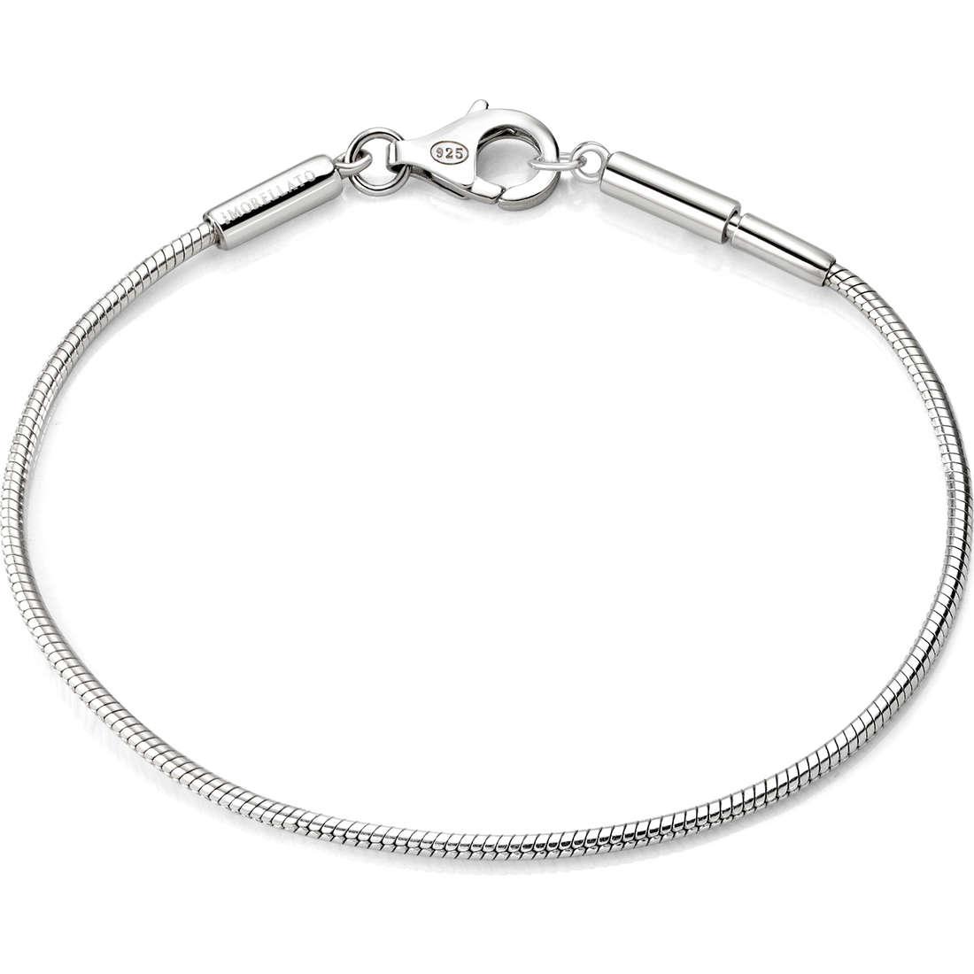 bracciale unisex gioielli Morellato SAFZ02